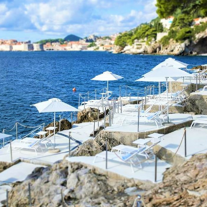 Villa Dubrovnik, Dubrovnik