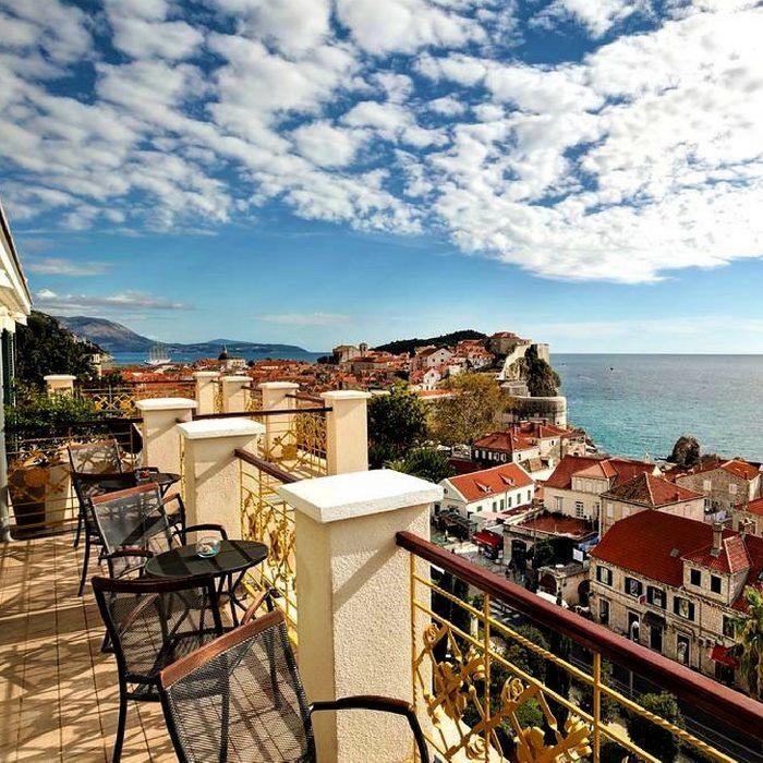 Hotel Hilton Imperial Dubrovnik