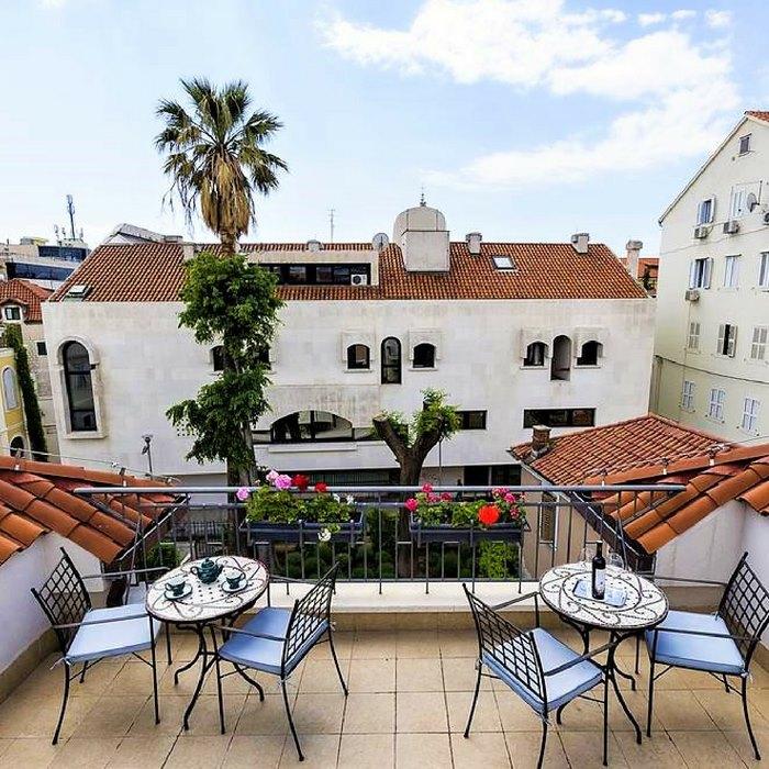 Hotel Marul, Split