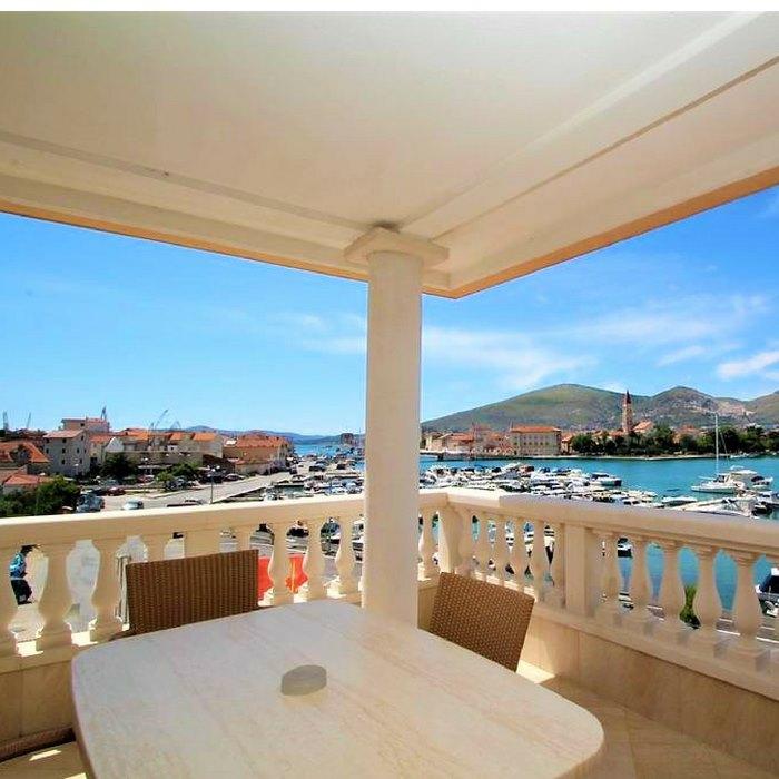 Trogir Palace Hotel, Trogir