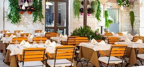 Restaurant Portofino, Split