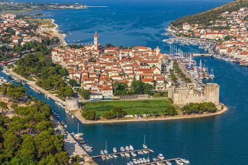 Trogir old town, Croatia