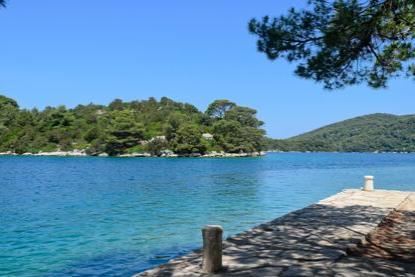 Mljet National Park, Croatia