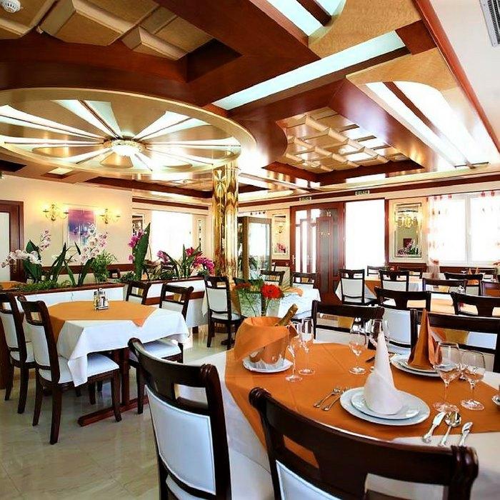 Hotel Trogir Palace, Trogir