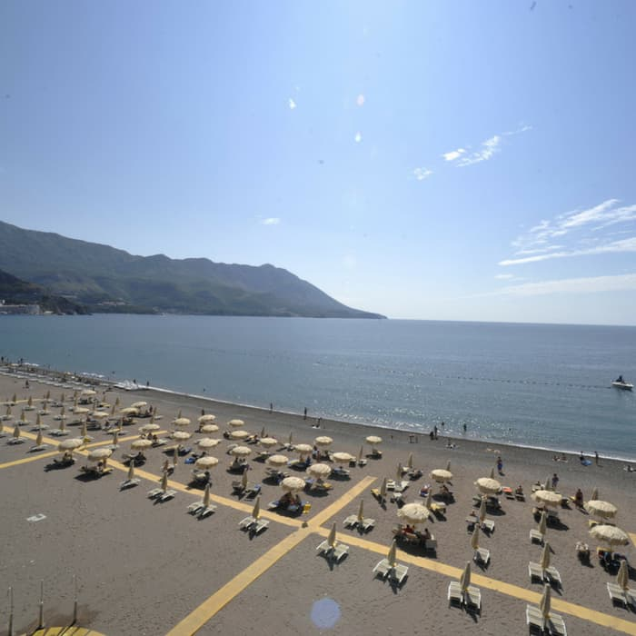 Hotel Splendid Conference And Spa Resort, Boreti, Montenegro