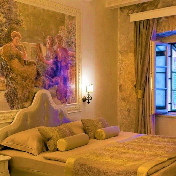 Heritage Hotel Life Palace, Šibenik