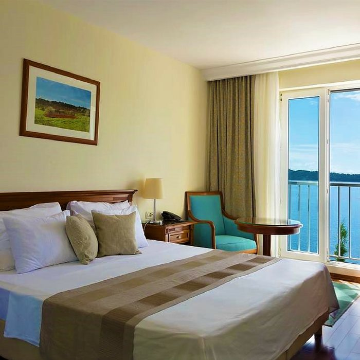 Hotel Božica, Šipan Island