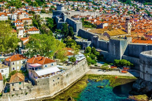 8 Things to do in Dubrovnik