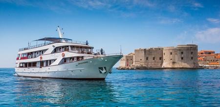 MS Splendid, Croatia small ship cruise