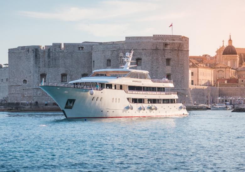 MV Avangard, Unforgettable Croatia