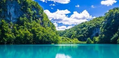 Croatia, Plitvice Lakes, Unforgettable Croatia