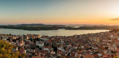 Unforgettable Croatia, Sibenik, Croatia