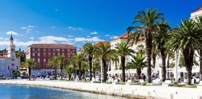 Croatia, Split, Unforgettable Croatia