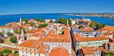 Croatia, Zadar, Unforgettable Croatia