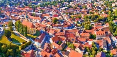 Zagreb, Unforgettable Croatia, Croatia
