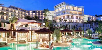 Hotel Amfora Hvar Grand Beach Resort, Hvar