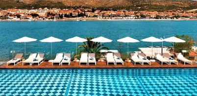 Brown Beach House Trogir