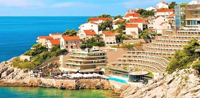 Hotel Rixos Libertas Exterior, Dubrovnik