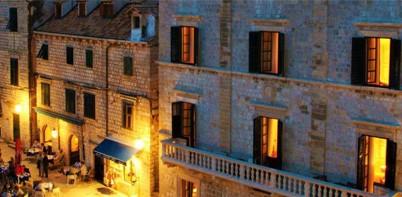 Pucic Palace, Dubrovnik
