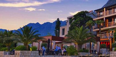 Boutique Hotel Forza Mare, Kotor, Montenegro