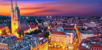 Zagreb, Croatia, Unforgettable Croatia