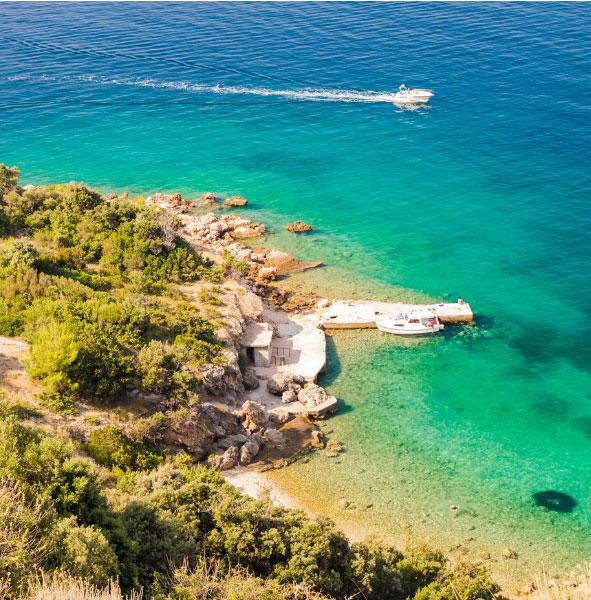 Rab Island, Unforgettable Croatia, Croatia