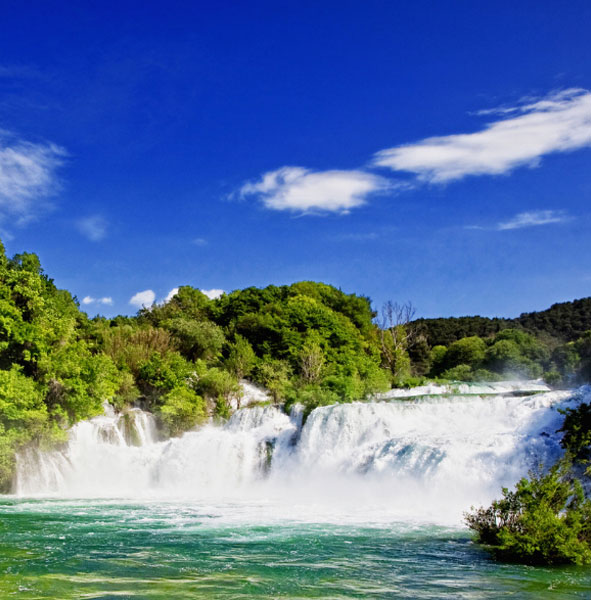 Unforgettable Croatia, Krka National Park, Croatia