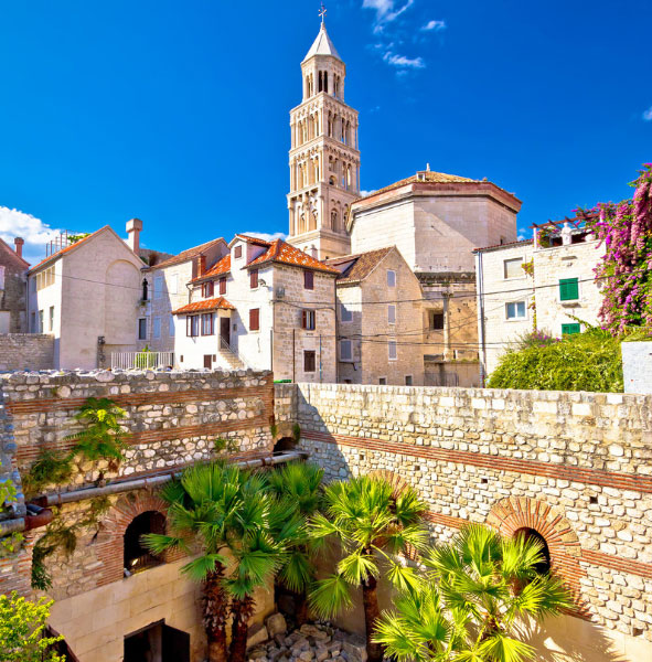 Split, Unforgettable Croatia, Croatia