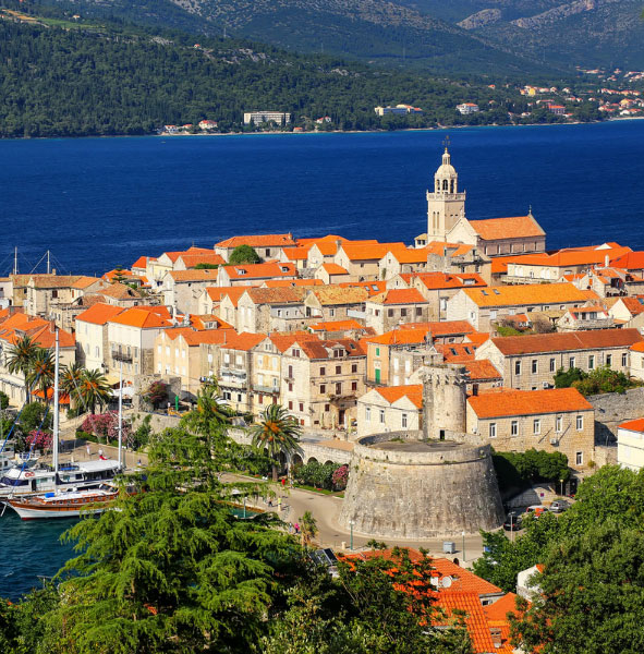 Korcula, Unforgettable Croatia, Croatia