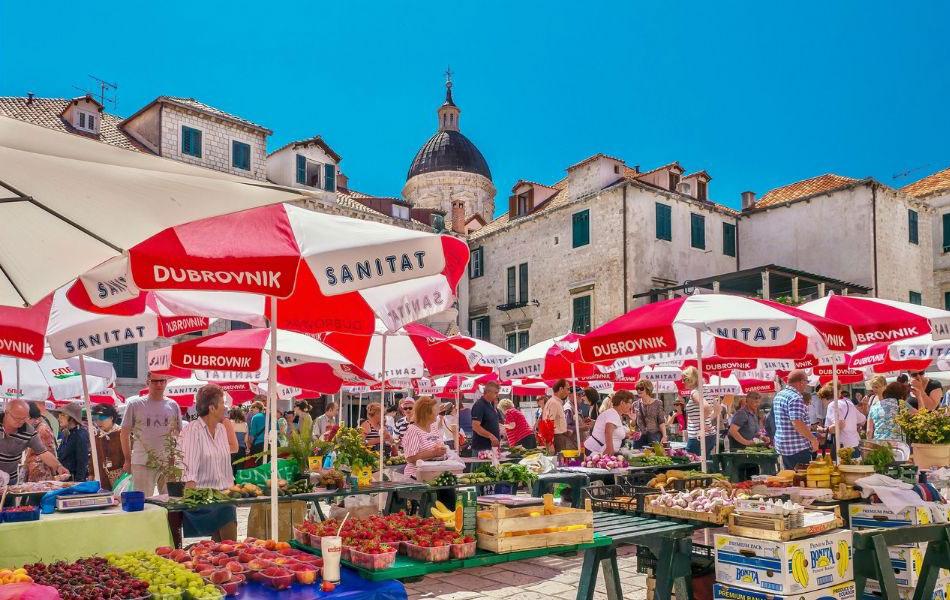 Gunduliceva Poljana, Croatia, Dubrovnik, Unforgettable Croatia