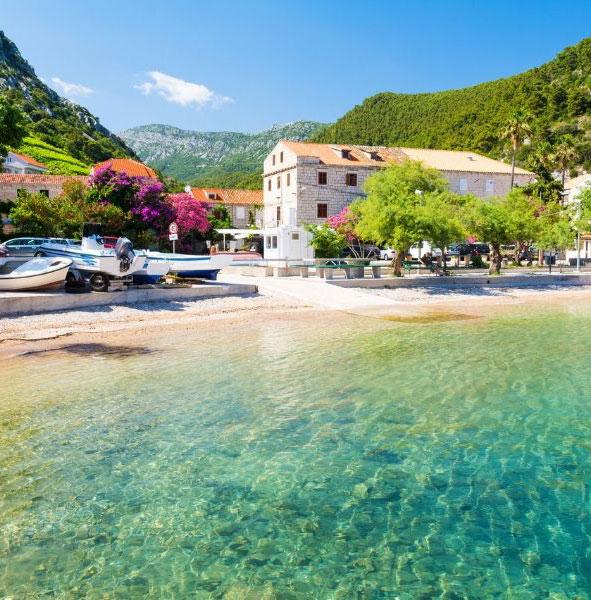 Peljesac Peninsula, Unforgettable Croatia, Croatia