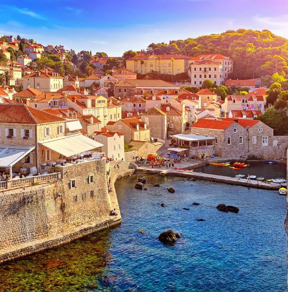 Croatia, Dubrovnik, Unforgettable Croatia