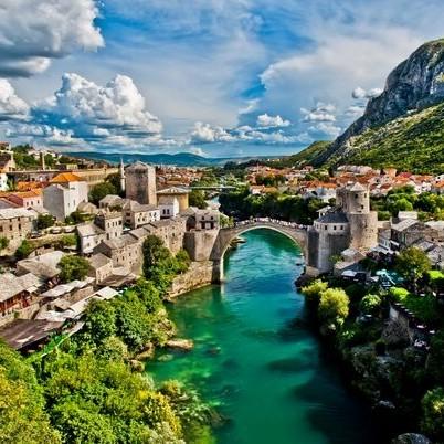 Bosnia, Croatia, Unforgettable Croatia