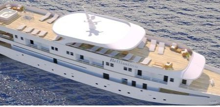 Belissima ship, Small Ship Cruise, Croatia, Unforgettable Croatia