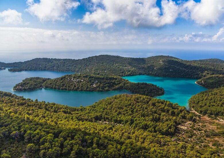 Croatia, Mljet National Park, Unforgettable Croatia