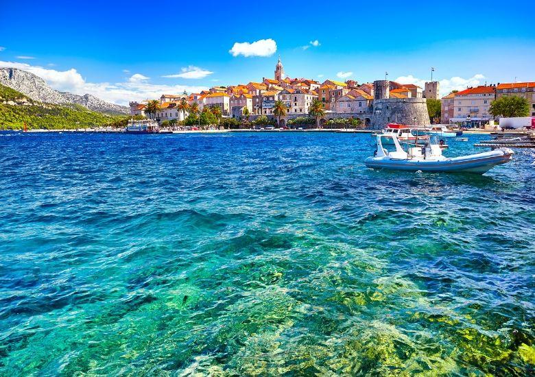 11-Night Dubrovnik to Venice Cruise-Tour, Unforgettable Croatia
