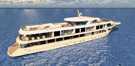 Signature Cruises