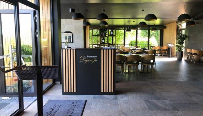 Hotel Degenija Restaurant