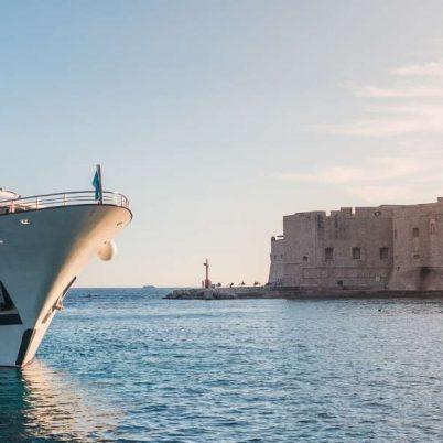 Croatia Cruise Director Interview