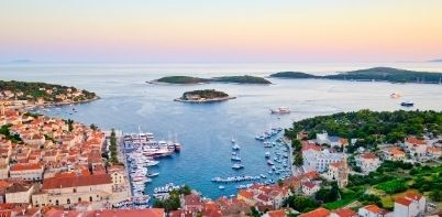 Croatia Luxury Island Hopping