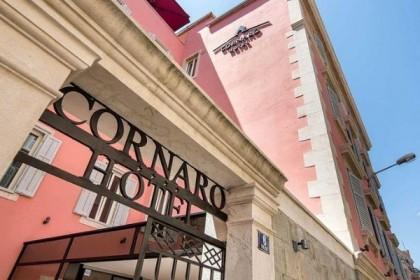 Cornaro Hotel Split