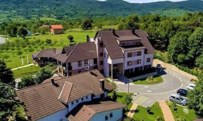 Hotel Degenija Plitvice Lakes