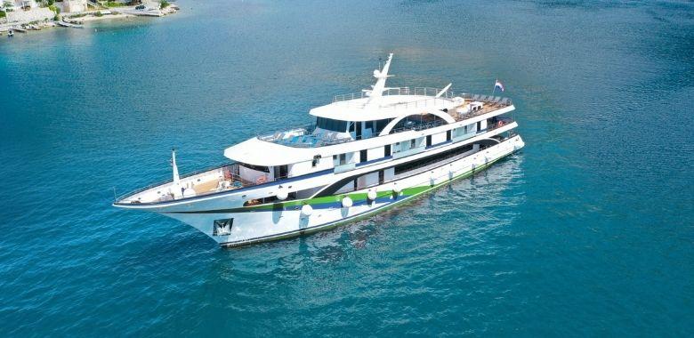Premier Croatia Cruise Ship