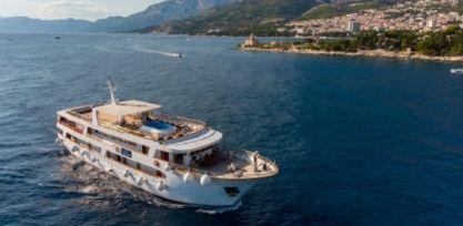 Aurora Croatia Cruise Ship