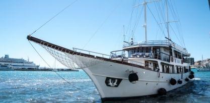 Eden Croatia Cruise Ship