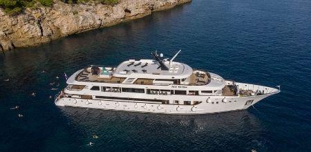 My Wish Croatia Cruise Ship