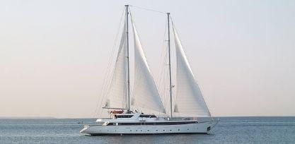 Panorama Croatia Cruise Ship