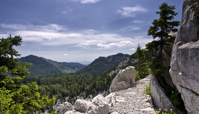 North Velebit National Park