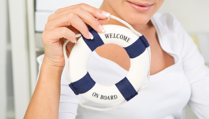 Cruise staff (generic)