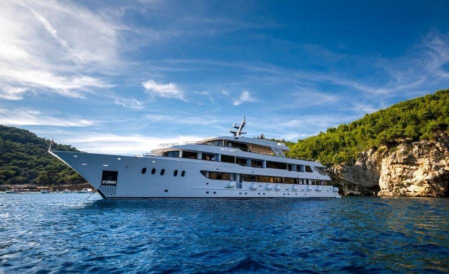 Croatia cruises